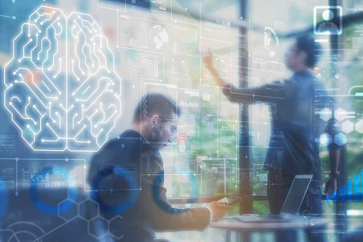 Using AI in Digital Marketing